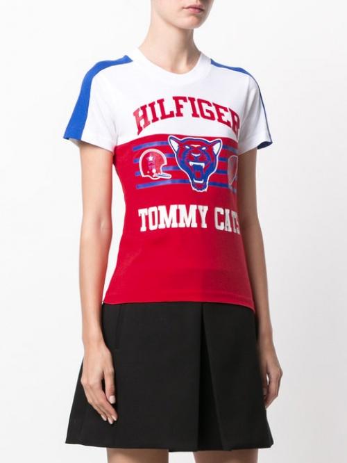 Hilfiger Collection - T-shirt