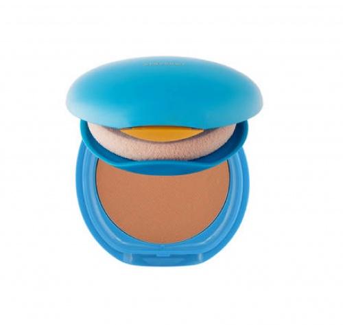 Fond de Teint Compact Protecteur UV SPF30 - Shiseido