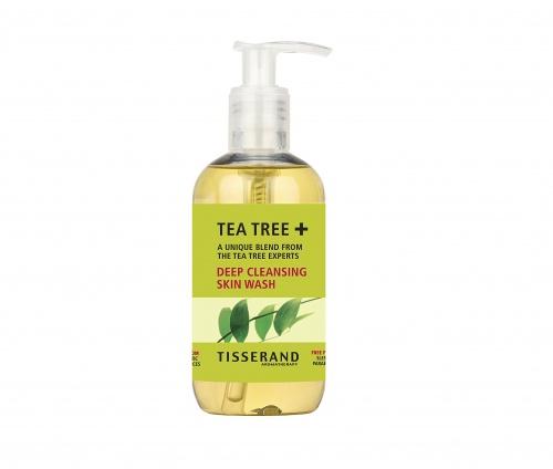 Savon Liquide Ultra-nettoyant à l'arbre à thé - Tisserand