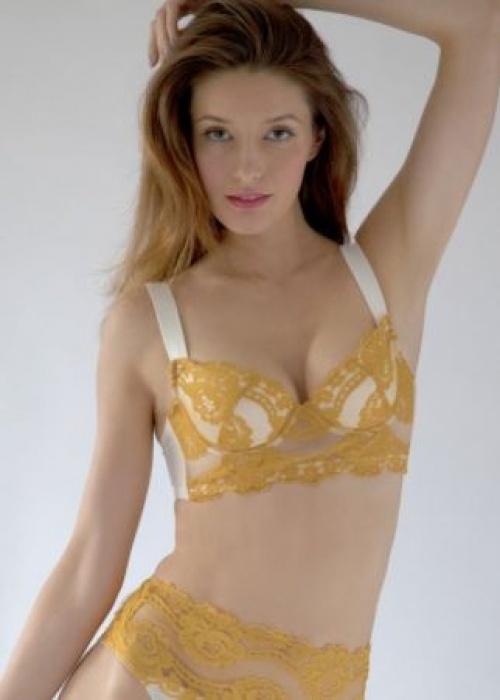 Mimi Holliday - Soutien-gorge