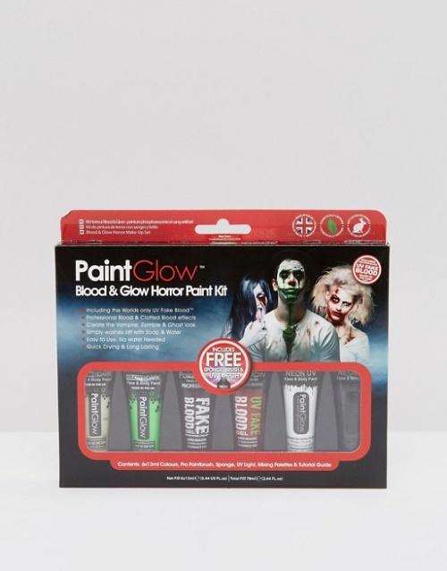 PaintGlow - kit de peinture