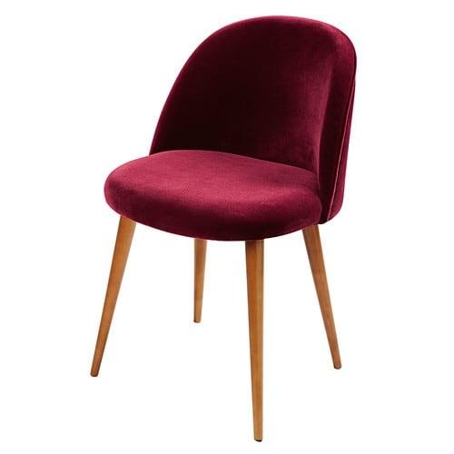 Maisons du Monde - Fauteuil chaise