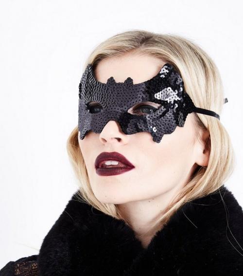 New Look - Masque