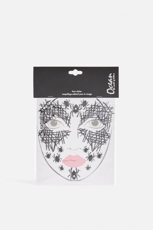 Topshop - Autocollants pour visage