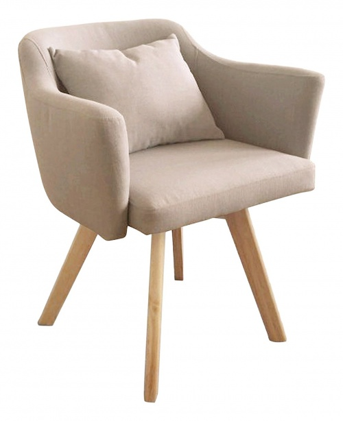Menzzo - Fauteuil chaise