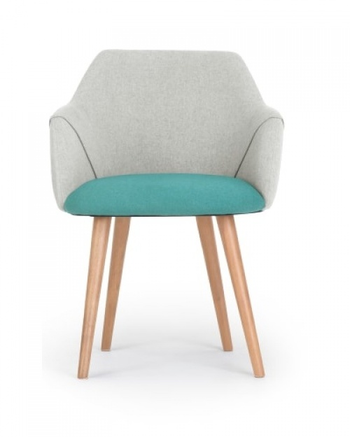 Made - 2 Fauteuils chaises