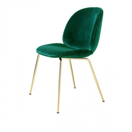 Gubi - Fauteuil chaise