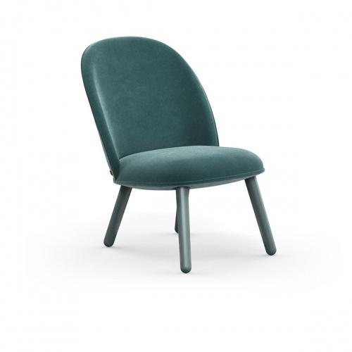 Normann Copenhagen - Fauteuil chaise