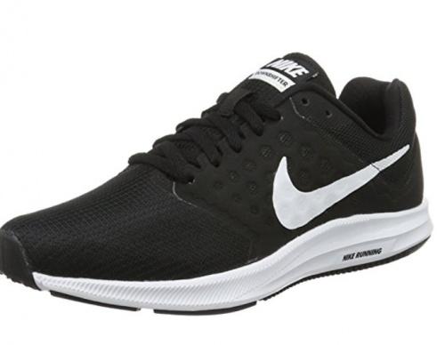 Nike Downshifter 7W, Chaussures de Running Compétition Femme