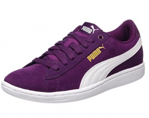 Puma - Vikky, Sneakers Basses Femme