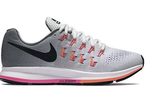 Nike Wmns Air Zoom Pegasus 33, Entraînement femme