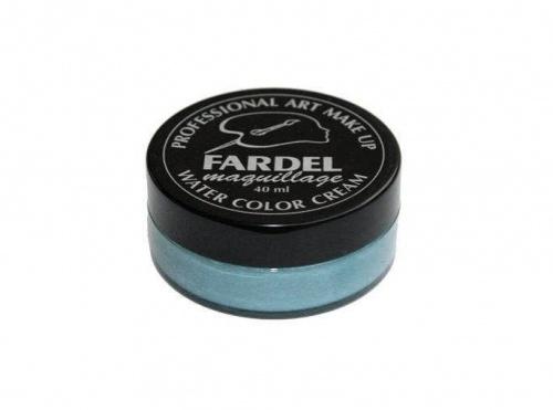Fond de teint crème vert  - Fardel
