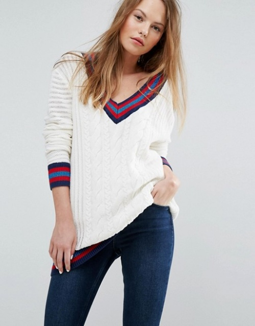 Tommy Hilfiger Denim - Pull