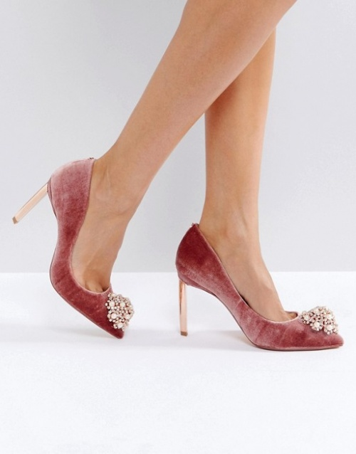 Ted Baker - Escarpins