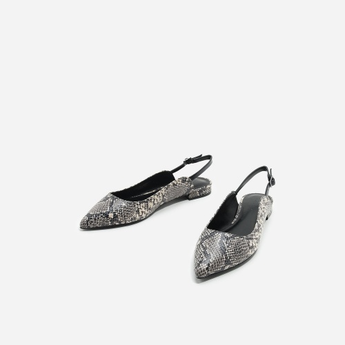 Charles & Keith - Ballerines