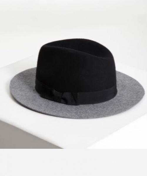 Morgan - Chapeau