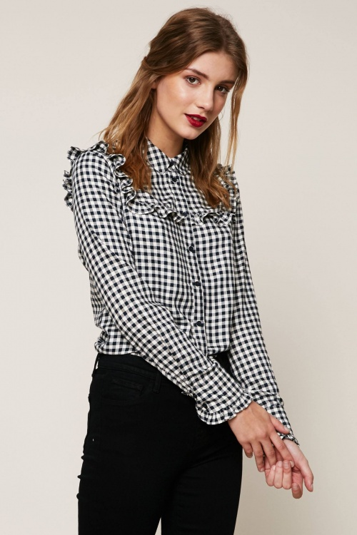 Only - Chemise