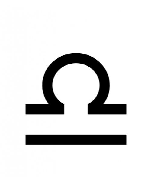 Balance signe
