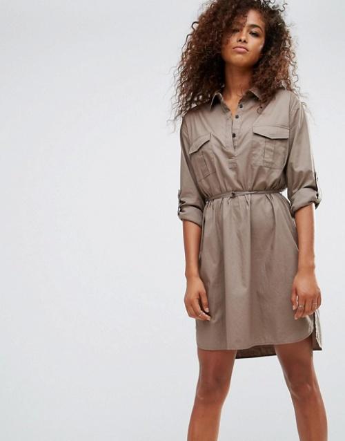 AllSaints - Robe