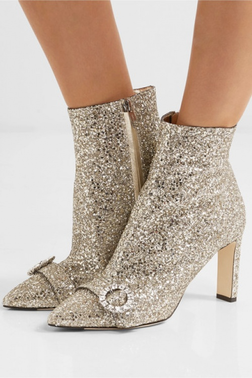 Jimmy Choo - Bottines