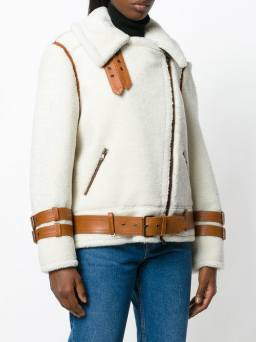 Forte Couture - Manteau