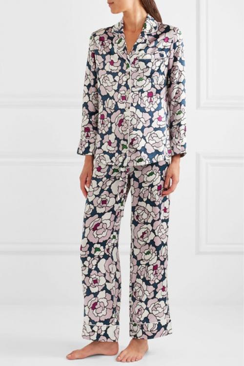 Olivia Von Halle - Pyjama