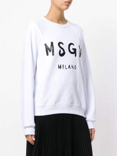 MSMG - Sweat