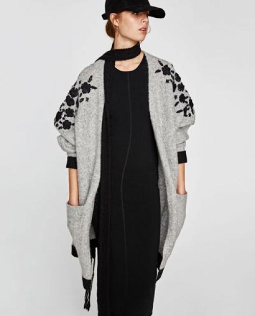 Zara - Cardigan