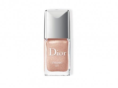Dior Vernis Laques métalliques  337- Dior