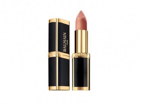 L'Oréal - Rouge à Lèvres Color Riche x Balmain 356 Confidence
