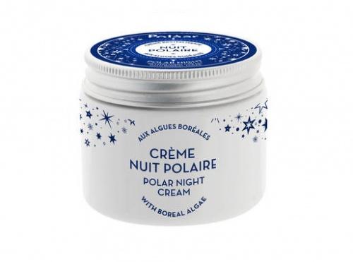 Crème Revitalisante Nuit Polaire - Polaar