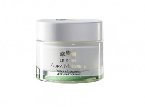 Le Soin Aura Mirabilis Crème Légendaire - Roger&Gallet