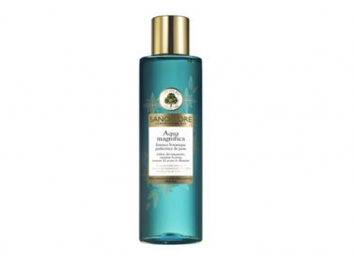 Aqua magnifica Essence botanique perfectrice de peau Bio - Sanoflore