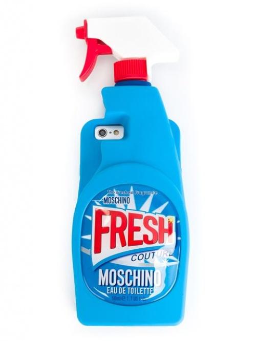 Moschino - Coque
