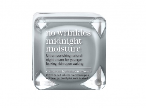 No wrinkles midnight moisturiser Soin anti-rides hydratant - This Works