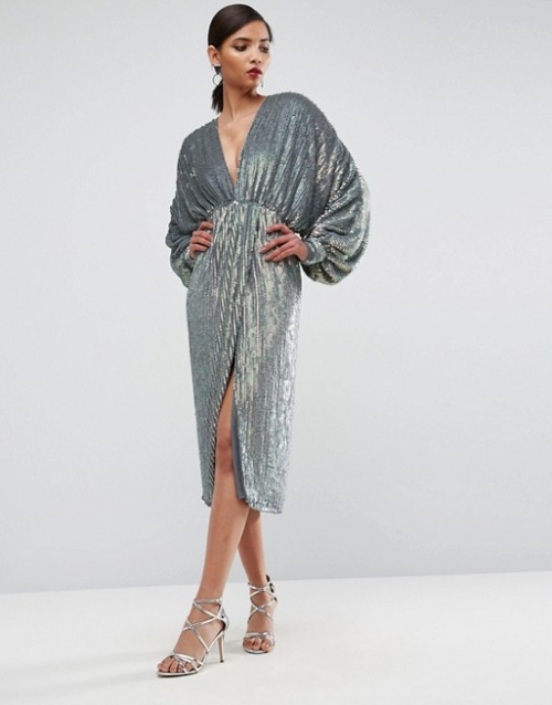 Asos Red Carpet - Robe