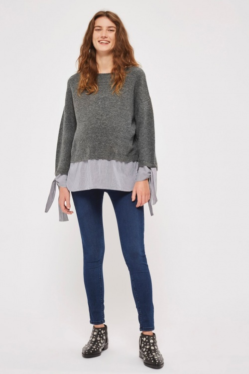 Topshop Maternity - Pull