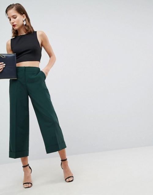 Asos - Jupe culotte