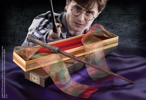 Cinereplicas - Baguette magique d'Harry Potter