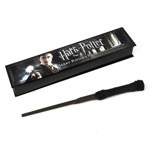 Cinereplicas - Baguette lumineuse d'Harry Potter