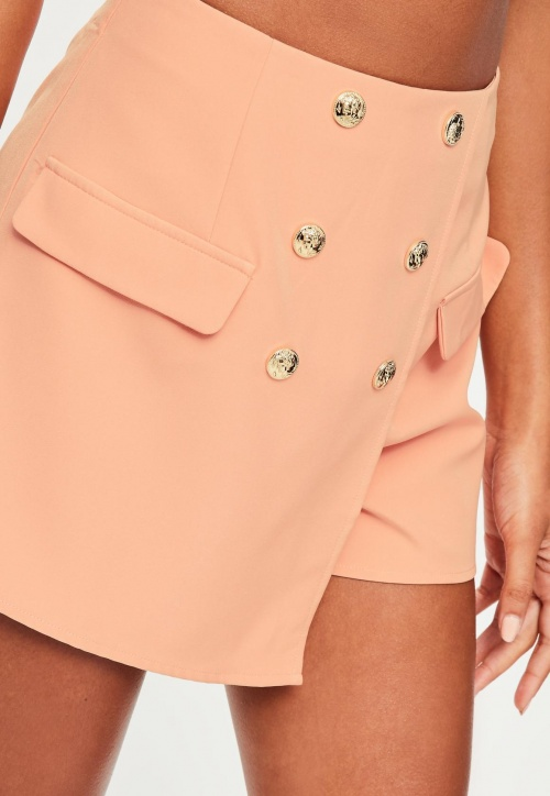 Missguided - Jupe short