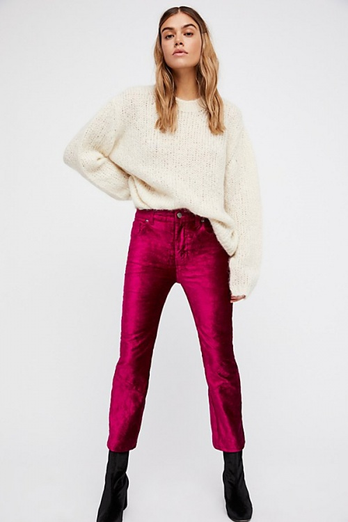 FreePeople - Pantalon