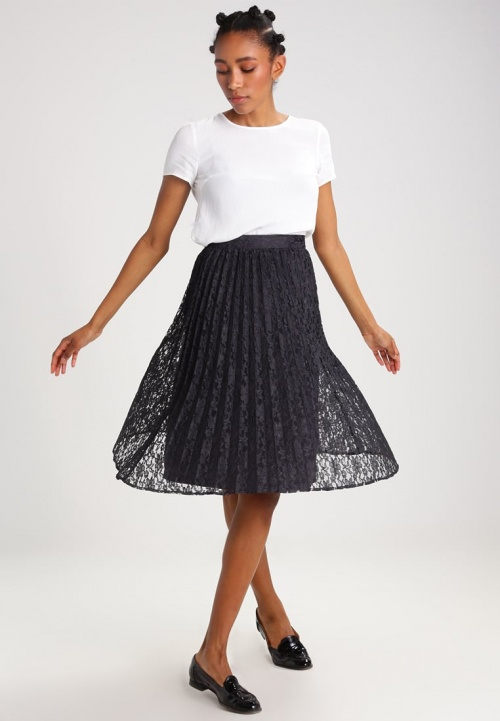 Only - Jupe midi