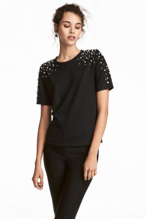 H&M - T-shirt