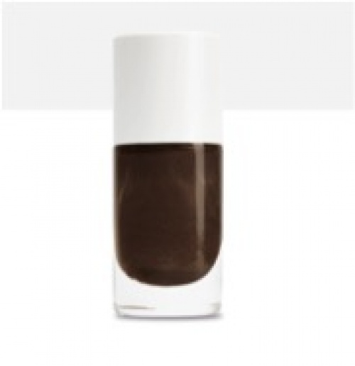 NAILMATIC - Vernis Hawa - brun métal