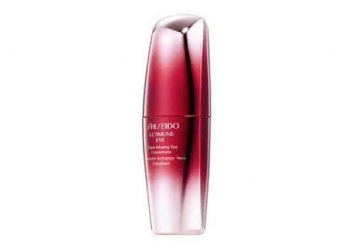 Ultimune Concentré Activateur Yeux Energisant - Shiseido