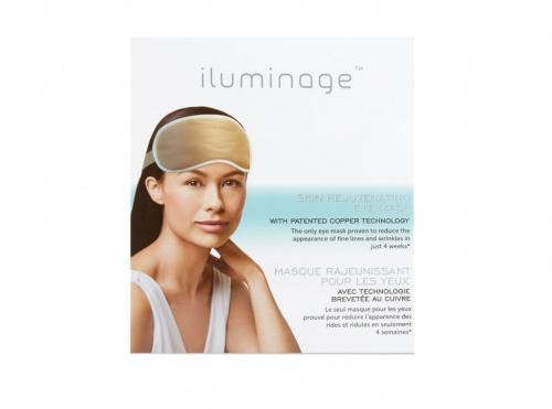 Masque pour les yeux régénérant - Iluminage