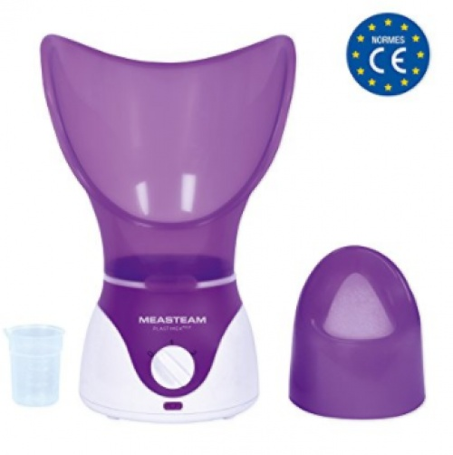 Plastimea Pro + - SPA Visage vapeur