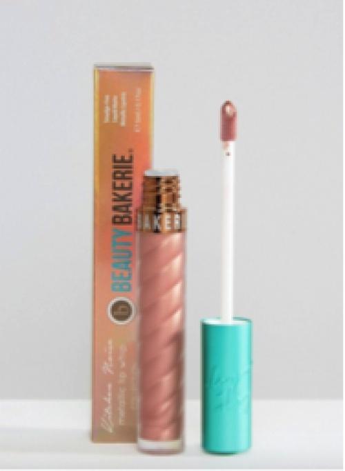 Beauty Bakerie - Lip Whip - Rouge à Lèvres Liquide métallisé