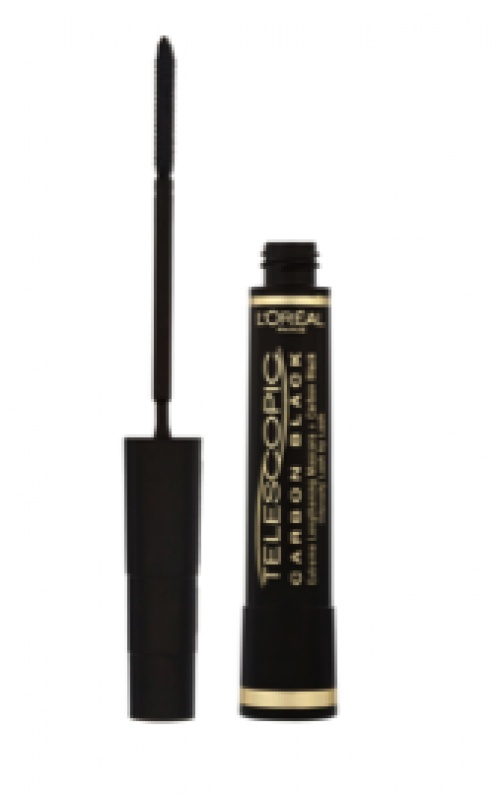L'Oréal Paris - Mascara Noir Intense Telescopic